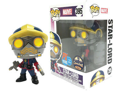 STAR-LORD HALLOWEEN COMIC FEST PX EXCLUSIVE [PRE-ORDER] LE 20,000 Funko POP!