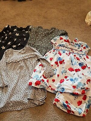 Baby girls clothes bundle 12-18 months - NEXT