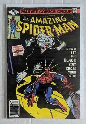 Marvel The Amazing Spiderman #194 (VF)