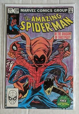 Marvel The Amazing Spiderman #238 (VF+)