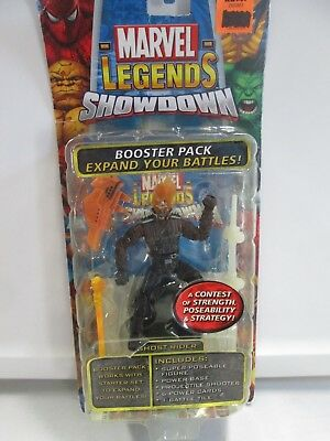Marvel Legends Showdown Ghost Rider