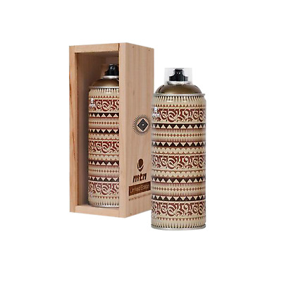 Cryptik Limited Edition Collectible (Spray Can)
