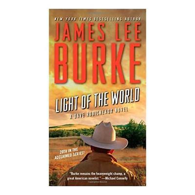 9781476710778 Light of the world - James Lee Burke