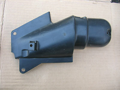 2006 2007 Yamaha FJR1300 FJR 1300 Left Air Box Cover
