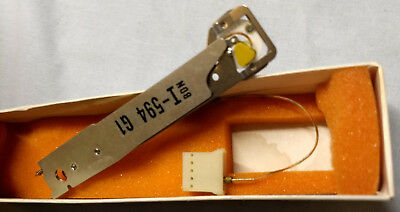 """Vintage """"FLYING HEAD"""" - a Read/Write Magnetic Recording Head for a disk drives"""