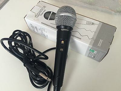 "MICROPHONE "" ELEVATION "" Mod. PHK-902"