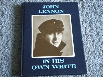 The Beatles In His Own Write John Lennon's First Book Genuine June 1964 Issue