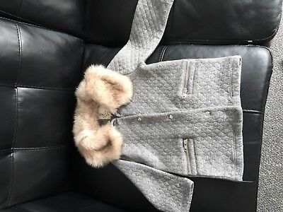 river island 18-24 girls Coat