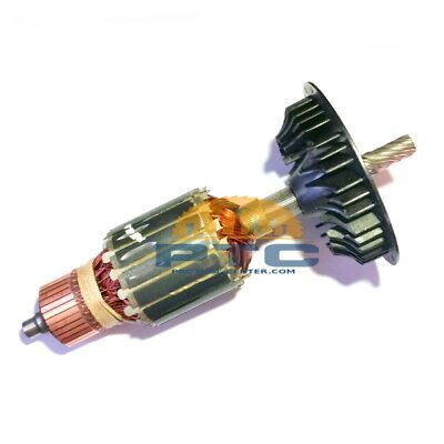 Milwaukee 16-70-0360 Armature Assembly For Electril Drill