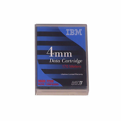 IBM DAT 72, 18P7912, Datenkassette