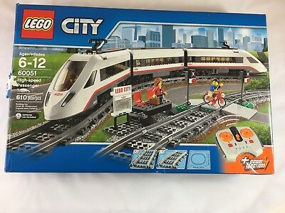 Lego 60052 Cargo Train City 100 Complete With Instructions No Box
