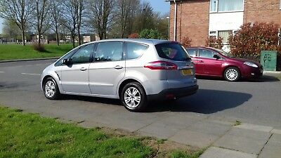 Ford S-Max 2011 2.0 TDCI Diesel 7 Seater Powershift