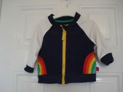 Little Bird By Jules Oliver For Mothercare Boys 0 To 3 Months Jacket 0 - 3  Next