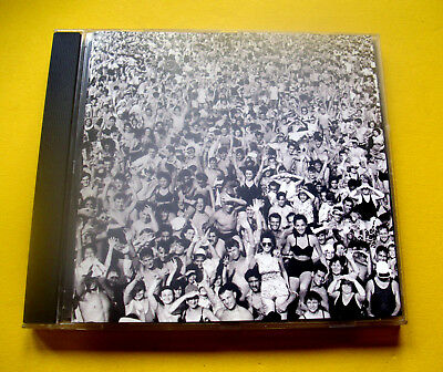 "Cd "" George Michael - Listen Without Prejudice Vol. 1 "" 10 Songs (Freedom 90)"
