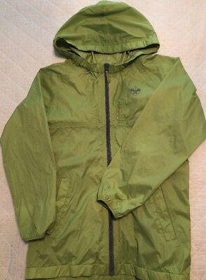 Boy Scout Rain Jacket size L - Excellent!