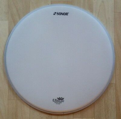 """Sonor Remo UX Fell 13"""" Coated 1 lagig"""
