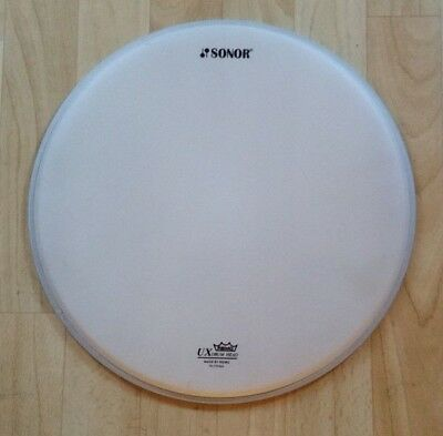 """Sonor Remo UX Fell 13"""" Coated 1 lagig Nr.2"""