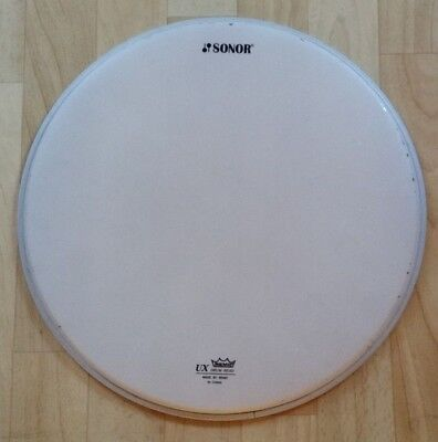 """Sonor Remo UX Fell 14"""" Coated 1 lagig"""