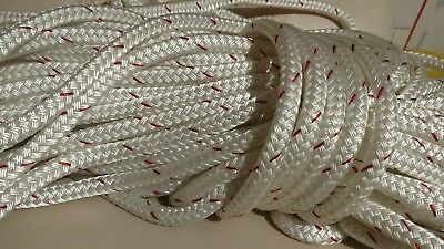 new England rigging rope