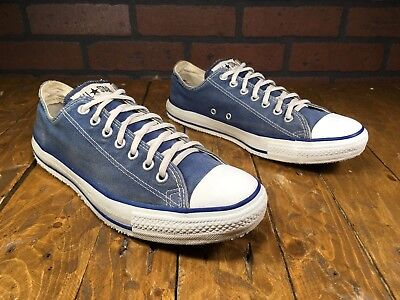 1990s CONVERSE ALL STAR LOW