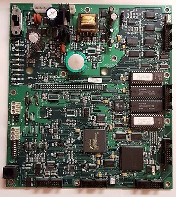 Trane UPCM Main Logic Board #BRD00995