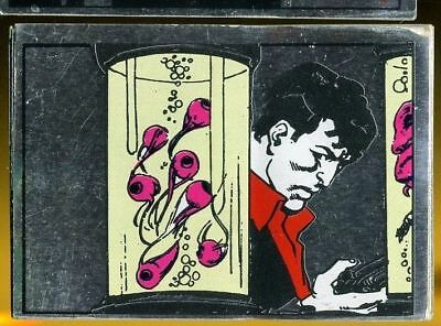 Dylan Dog Stickers Figurina n° 29