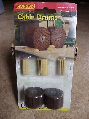 Hornby R8601 Cable Drum set