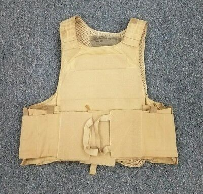 BAE Eclipse Low Visibility BALCS Plate Carrier MEDIUM SOCOM AFSOC CAG