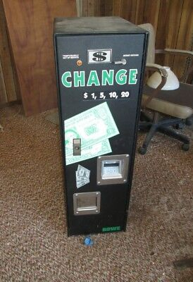 Rowe bc1200 coin changer