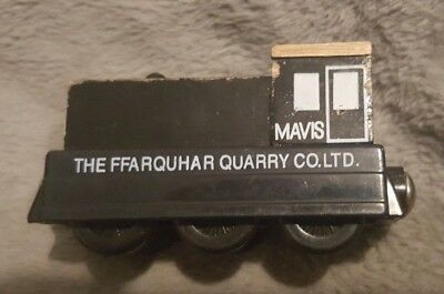 Mavis - Wooden Toy Train - Thomas the Tank Engine and Friends