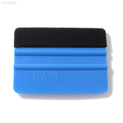 CBA3 High Quality Felt Endge Wrap Cleaning Scraper Squeegee Tool for Car Window