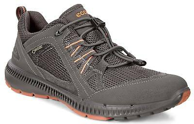 ECCO Terracruise II M Pitkin GTX blacktitanium Synthetik