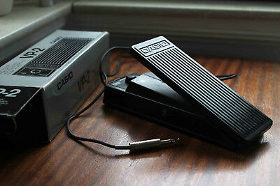 Casio VP-2, Volume Pedal