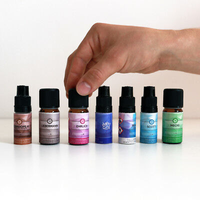 CUSTOM Reagent Test Kit - Choose 2-5 reagents, Marquis, Ehrlich or 9 other!