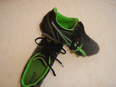 Asics Lethal Flash DS3 Football Boots  US7.5  Cm25.5  Eu40.5  AFL, Soccer, Rugby