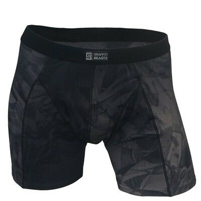 Fitness fashion BOY'S UNDERWEAR MR WANY
