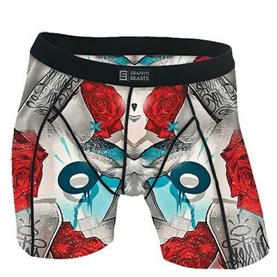 Fitness fashion BOY'S UNDERWEAR MR DHEO