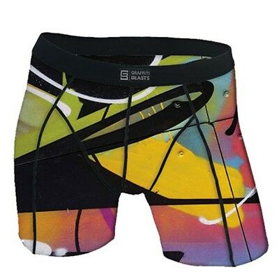 Fitness fashion BOY'S UNDERWEAR TRUN