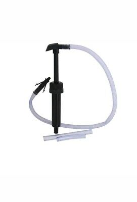 IIT Tools Fluid Transfer Pump empty gas and liquids safely for boats cars uses