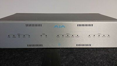 AJA IO Video Mixer System