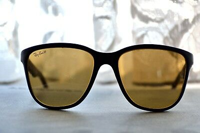 mens vintage ray ban sunglasses rare 1980's CATS B & L, Frame France RB50 glass