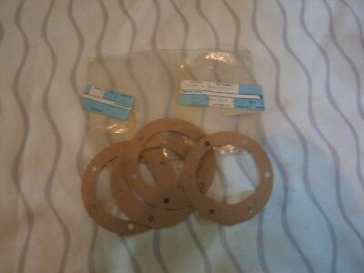 NOS Volvo Penta Gasket (Set of 4) P/N: 6611452 - Replaced with 826244