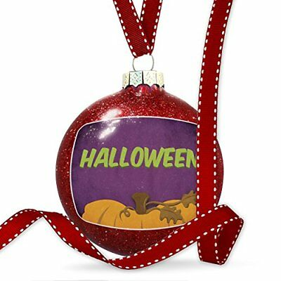 Christmas Decoration Halloween Halloween Pumpkin Top Ornament