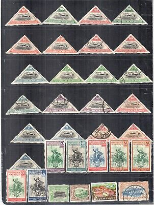 Ma325 - Magical Mozambique Collection - Only At Mg Stamps!