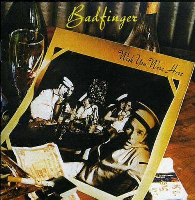Badfinger ‎– Wish You Were Here - CD NEW