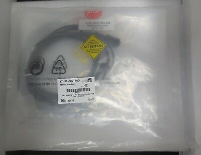 Applied Materials 0140-12030 Cable Platen 1 P1-P2 IPC Flow SW for LK CMP Polishe