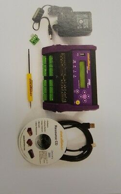 *NIB* DataTaker DT80 Series 2 Intelligent Data Logger with  In-Built Web Server