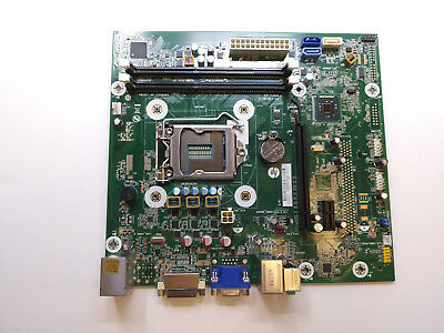 HP Intel Motherboard Pro Desk 280 G1 791128-001 782450-001 100% Tested Grade A