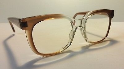 Vintage 80s deadstock chunky oversized eyewear, never worn, multiples available