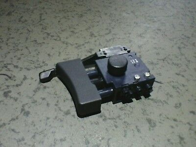 651986-7 Switch On/Off Makita Genuine part for drill